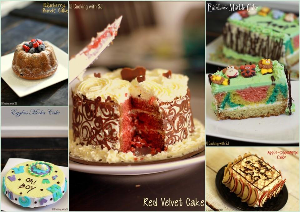 Cakes n Bakes