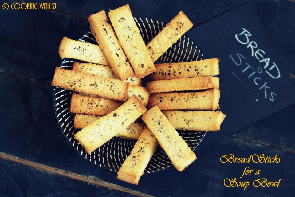 soupy breadsticks