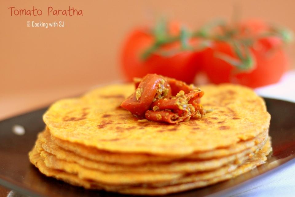 tomato paratha2