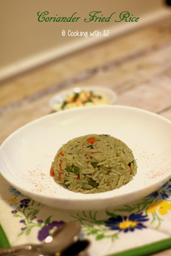 coriander rice 1 (2)
