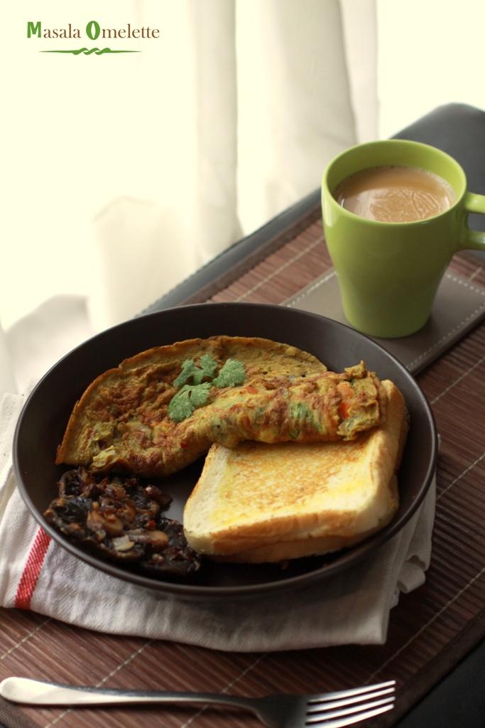 masala omelette1