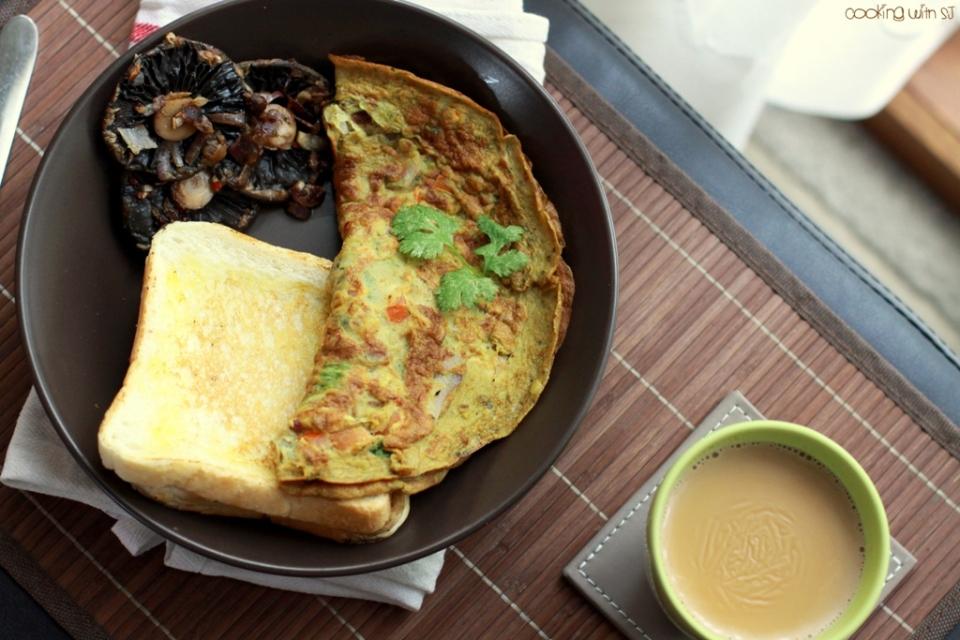 masala omelette2